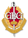 This is the badge of a qualified Battlefield Guide My Badge number is 34
