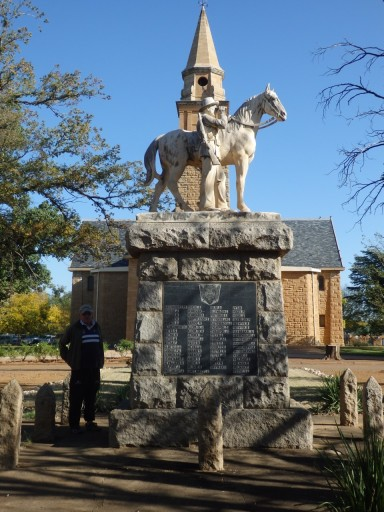 thumbnail_BOTHAVILLE Burger Memorial to those Boers KIA 5-6 Nov 1900